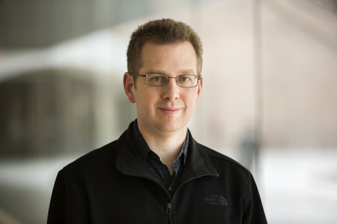 Matt ColletteUniversity of Michigan,Michigan, USA