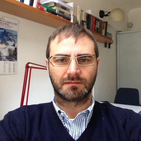 Giovanni DiLuzio Politecnico di Milano , Milano, Italy