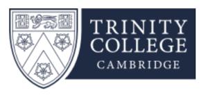 trinity-college-cambridge